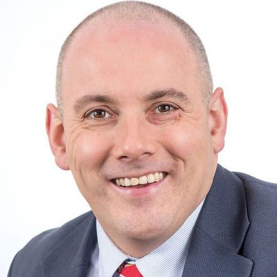 Rt Hon Robert Halfon MP